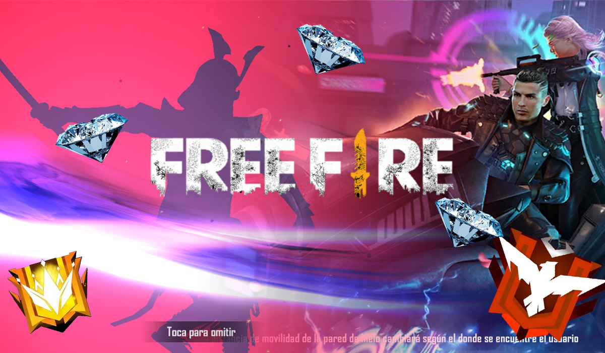 Free Fire MOD Menu Android